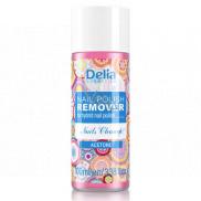 Delia Cosmetics Nail Polish Remover acetonový odlakovač na umělé nehty 100 ml