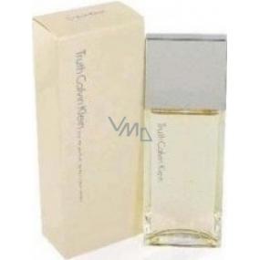 Calvin Klein Truth parfémovaná voda pro ženy 50 ml