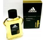 Adidas Victory League toaletní voda pro muže 100 ml