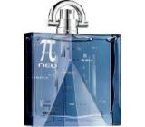 Givenchy Pí Neo Mercury Edition toaletní voda 100 ml Limitovaná edice