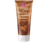Dermacol Aroma Ritual Irská káva Opojné tělové mléko 200 ml