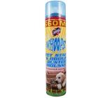Xanto Whoops pěnový odstraňovač skvrn a pachu od zvířat 660 ml