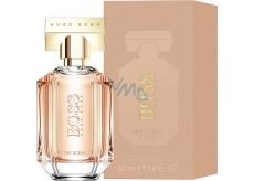 Hugo Boss Boss The Scent parfémovaná voda pro ženy 50 ml