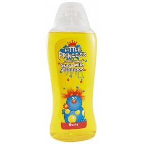 Little Princess Bozey šampon na vlasy pro děti 500 ml