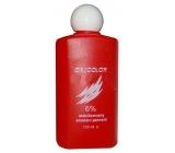 Oxicolor Peroxid stabilizovaná emulze 6% 125 ml