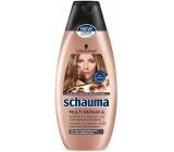 Schauma Multi Repair 6 obnovující šampon pro velmi suché a poškozené vlasy 250 ml