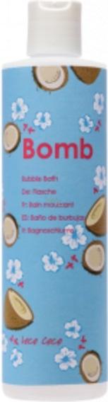 Bomb Cosmetics Vášeň pro kokos - Loco Coco pěna do koupele 300 ml