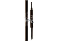 Revers Eye Brow Artist Automatic tužka na obočí Dark Brown 0,25 g