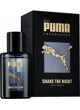 Puma Shake The Night toaletní voda pro muže 50 ml