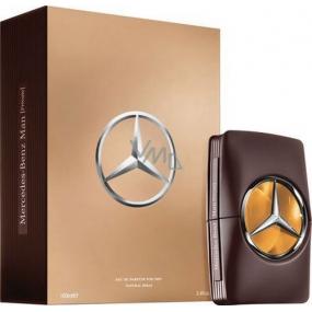 Mercedes-Benz Mercedes Benz Man Private parfémovaná voda 100 ml