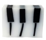 Bomb Cosmetics Piano - The Piano Bar Přírodní glycerínové mýdlo 100 g