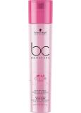 Schwarzkopf Professional BC Bonacure pH 4,5 Color Freeze Sulfat-Mizellenshampoo ohne Sulfate für gefärbtes Haar 250 ml