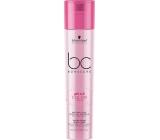 Schwarzkopf Professional BC Bonacure pH 4.5 Color Freeze Sulfate micelární šampon bez obsahu sulfátů pro barvené vlasy 250 ml