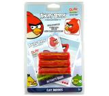 EP Line Angry Birds plastelína věk 3+