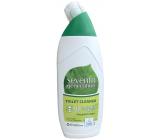 Seventh Generation Pine & Sage WC čistič s vůní borovice a šalvěje 500 ml
