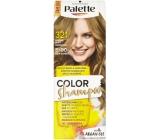 Schwarzkopf Palette Color tónovací barva na vlasy 321 - Středně plavý