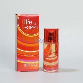 Esprit Groovy Life Summer Edition toaletní voda pro ženy 30 ml