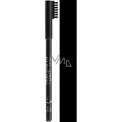 Miss Sporty Eyebrow tužka na obočí 001 černá 1,8 g