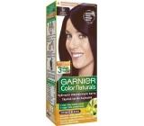 Garnier Color Naturals barva na vlasy 1+ ultra černá