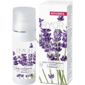 Ryor Aknestop s fytosfingosinem a irisem pleťový krém 50 ml