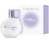 Betty Barclay Pure Style toaletní voda pro ženy 50 ml