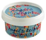 Bomb Cosmetics Andělská slast Přírodní tělové máslo ručně vyrobeno 200 ml