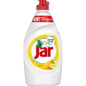Jar Lemon Prostředek na ruční mytí nádobí 450 ml