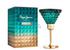 Pepe Jeans Celebrate for Her parfémovaná voda 50 ml
