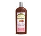 GlySkinCare Olej z Opuncie šampon pro tenké a jemné vlasy 250 ml