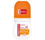 Borotalco Active Mandarin a Neroli Fresh kuličkový deodorant roll-on unisex 50 ml