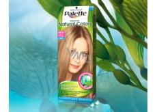 Schwarzkopf Palette Permanent Natural Colors barva na vlasy odstín 300 světle plavý