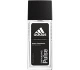 Adidas Dynamic Pulse parfémovaný deodorant sklo pro muže 75 ml
