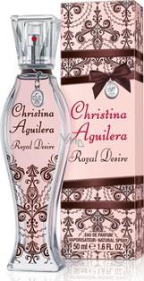 Christina Aguilera Royal Desire parfémovaná voda pro ženy 15 ml