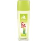 Adidas Fizzy Energy parfémovaný deodorant sklo pro ženy 75 ml