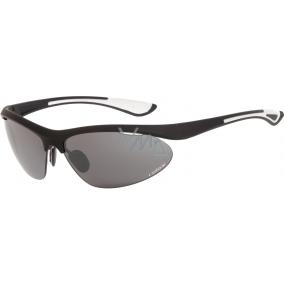 Relax Otok R5373C černo bílé sluneční brýle