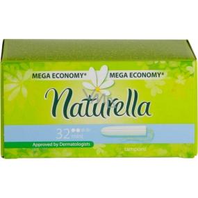 Naturella Mini Tampony 32 kusů