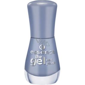 Essence Gel Nail lak na nehty 80 80 jeans on 8 ml
