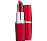 Maybelline Hydra Extreme Lipstick rtěnka 590 Burgundy 5 g