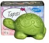Kappus Želva jemné toaletní mýdlo v krabičce 90 g