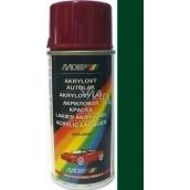 Motip Škoda Akrylový autolak sprej SD 5550 Zeleň petrol 150 ml