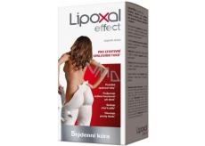 Lipoxal Effect přípravek proefektivní spalování tuků, 5týdenní kúra 120 tablet