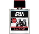 La Rive Disney Star Wars First Order toaletní voda 50 ml Tester