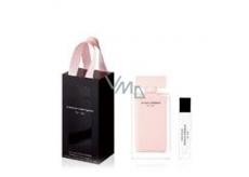 Narciso Rodriguez for Her Eau de Parfum parfémovaná voda pro ženy 100 ml + parfémovaná voda 10 ml, dárková sada