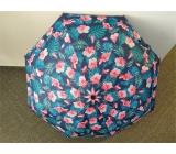 Albi Original Deštník Ibišek 25 cm × 6 cm × 5 cm
