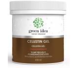 Topvet Celustin masážní gel tlumí projevy celulitidy 250 ml