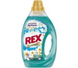 Rex Aromatherapy Bali Lotus & Water Lily univerzální gel na praní 20 praní 1 l