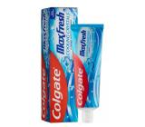 Colgate Max Fresh Cooling Crystals Cool Mint gelová zubní pasta s chladivými krystalky 75 ml