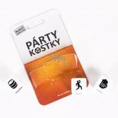 Albi Párty kostky společenská párty hra, doporučený věk od 18+