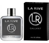 La Rive Gallant toaletní voda pro muže 100 ml
