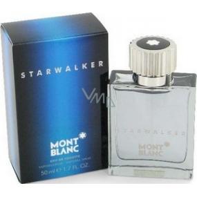 Montblanc Starwalker toaletní voda pro muže 50 ml